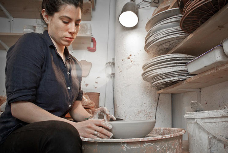 <p>Madesmith founders Sheila Iverson and Sumeera Rasul believe that by telling the stories of where goods come from, they can help consumers forge connections with the people who make the things you buy.</p>
