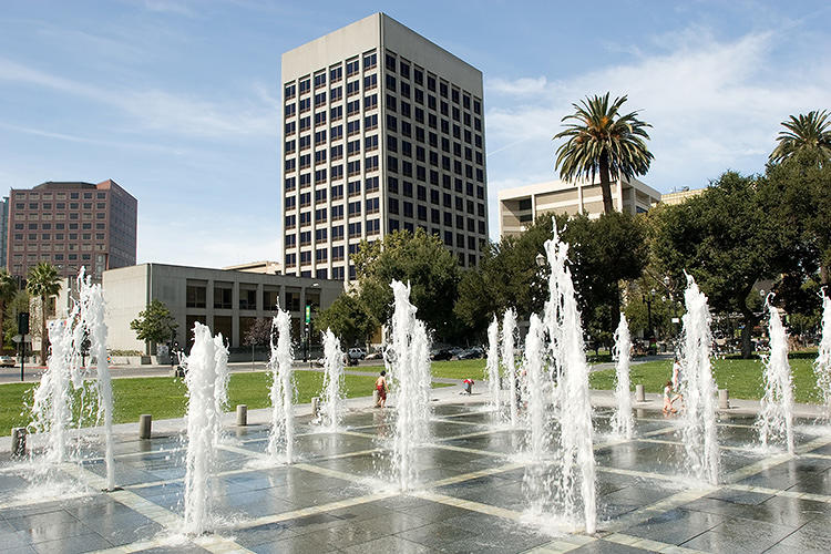 <p>The website Nerdwallet has come up with the metro areas that are best for graduates in STEM fields. Here they are:</p>  <p>1: San Jose--Sunnyvale--Santa Clara, CA (that's Silicon Valley).</p>