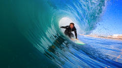 How To Transform The Surfing Industry? Learn From Washing Machines