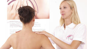 Extremely Effective Breast Exams, From Blind German Women