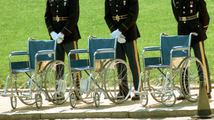 The Shameful Delays In Getting Help To Injured Veterans