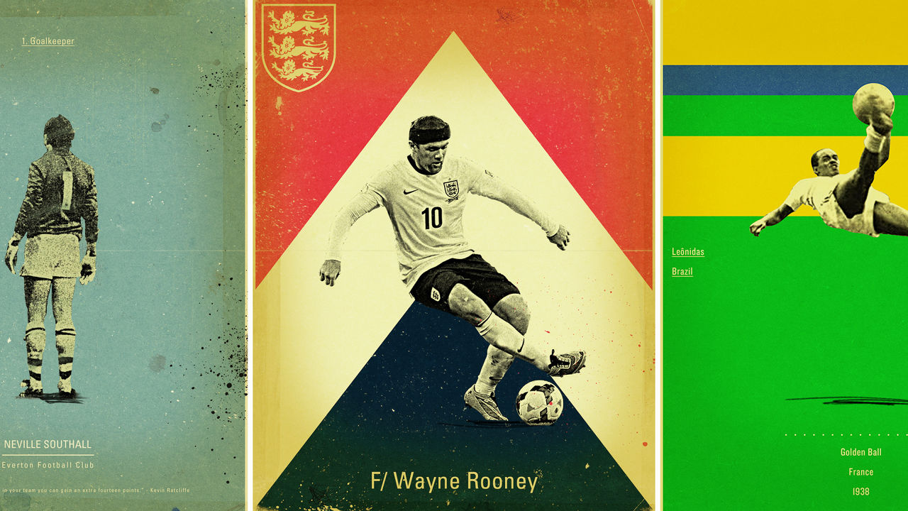 How Pinterest Tapped World Cup Enthusiasm