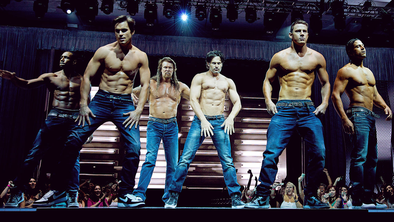 Image result for magic mike