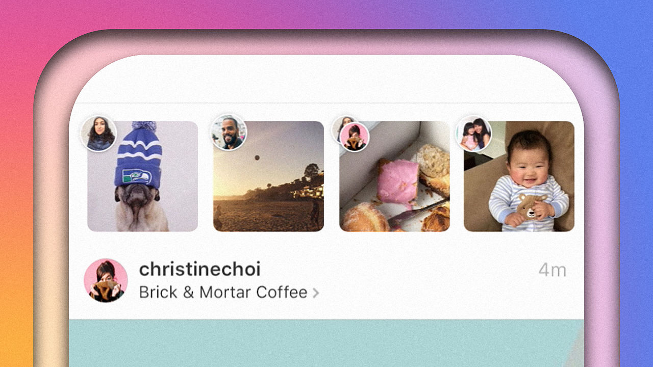 How Stories Solved Instagram's Biggest Threat: Self-Consciou…