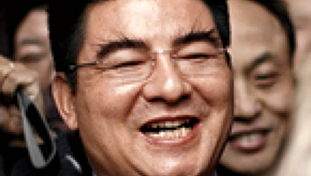 Chen Guangbiao, China's Charity Champion