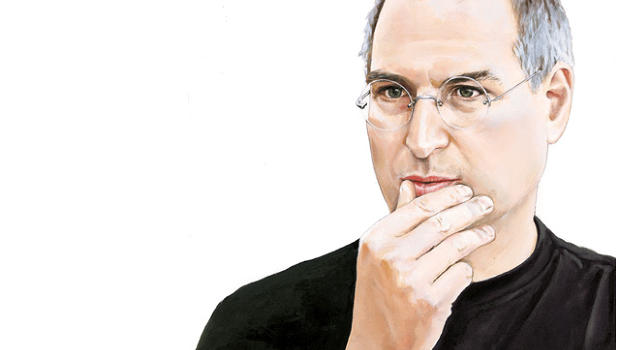 If He's So Smart...Steve Jobs, Apple, and the Limits of Innovation