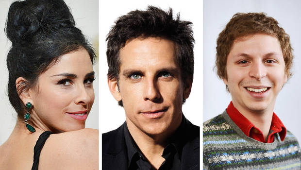 Sarah Silverman, Ben Stiller, Michael Cera, And The Rebels Saving Hollywood