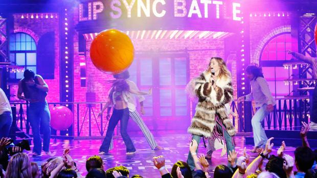 lip sync machine