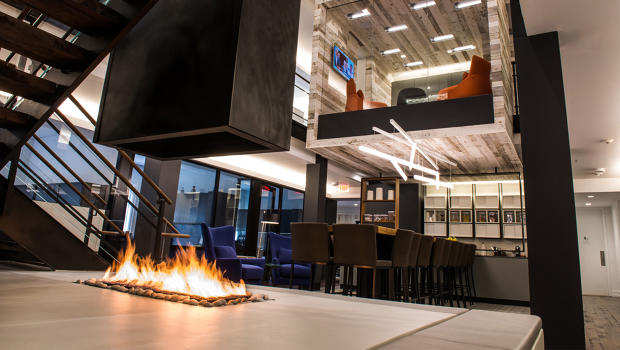 8 top office design trends for 2016 fast company