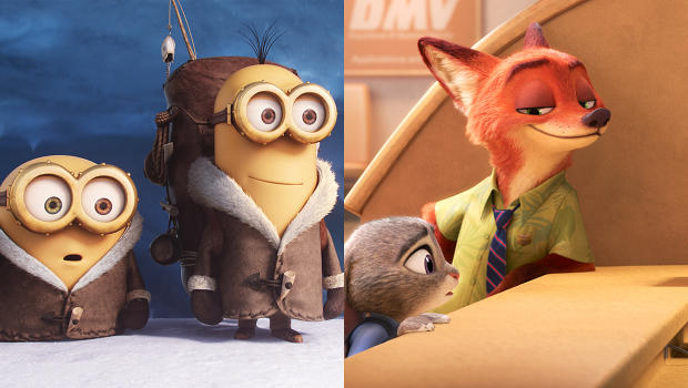 Why Comcast Buying Dreamworks Animation Is A Major Threat