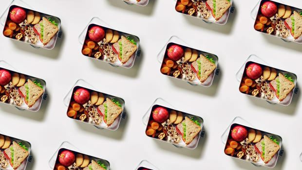 CVS Health And Walgreens: Fighting To Eat The Other's (Healthy) Lunch