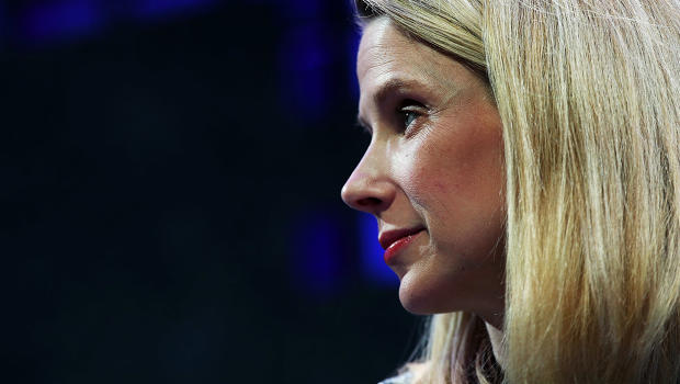 Why Marissa Mayer's Ultimate Talent Acquisition Strategy Failed