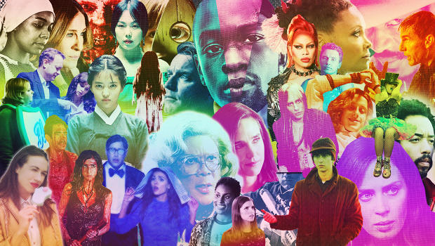 Your Creative Calendar: 99 Things To Do, See, And Hear In October