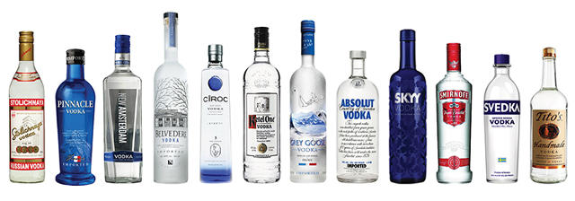 comparison absolut grey goose skyy vodka essay Compare the best prices from the best stores, buy absolut kurant vodka from to , save with myshoppingcomau - australia's leading comparison shopping site.