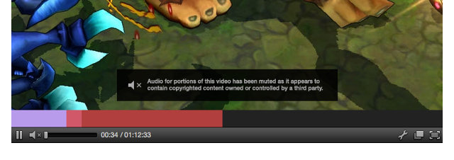 5 Things the Twitch tv Audio Copyright Fiasco Teaches Gamers