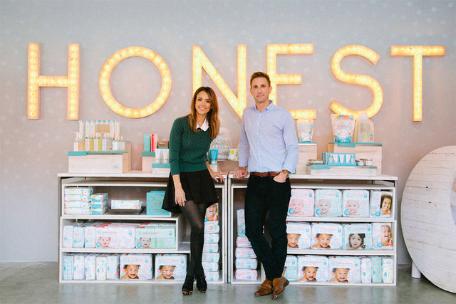 How The Honest Company Nailed The Formula For Eco Friendly