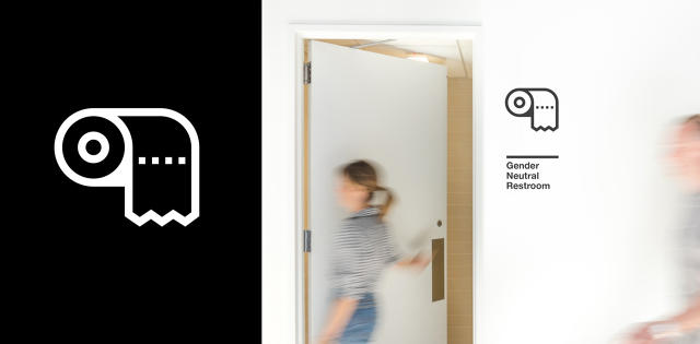 7 Ideas For A Gender-Neutral Bathroom Icon | Co.Design ...