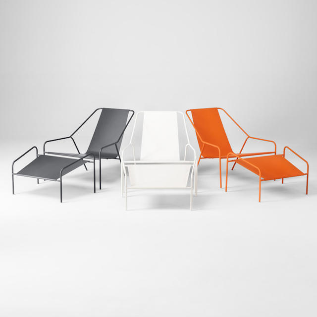 New from target and dwell chic modern furniture for 400 for Design for less furniture