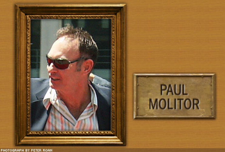 <p> While playing for the Blue Jays in October 1995, the longtime Brewer and future Hall of Famer had his right shoulder scoped by Andrews. In 1996, Paul Molitor, then 40, gave new meaning to the term Silver Slugger: He won the hitting award at the DH position with 225 hits and a .341 batting average.  </p>