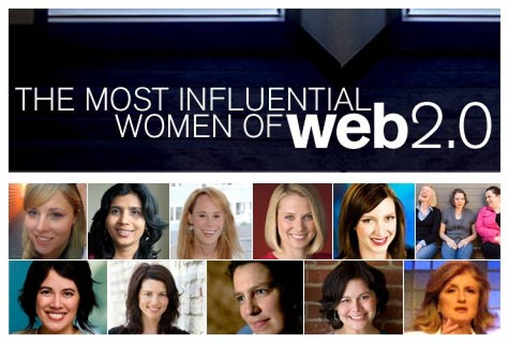 <p>In the ever-evolving world of Web 2.0, women have often been pioneers, redefining the way we interact online. Fast Company tracked down the most influential of these. Our list wasn't chosen by star power, nor by career altitude. Rather, we feature the biggest innovators</p>