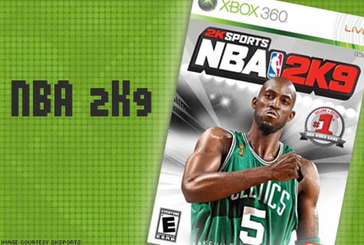 <p>2K Sports' NBA 2K9 is the perfect gift for the sports fanatic in your life. Player animations mimic the behaviors of their real life counterparts, and even the crowd feels real as they jump to their feet after an especially poster-worthy play. The game's biggest draw:  it's franchise mode called The Association, featuring the latest stats and news including injuries and trade rumors updating daily courtesy of NBA.com. As the #1 rated NBA simulator seven years running, only serious ballers need apply. </p> <p>Price: $19.99 PC; $29.99 PlayStation 2; $59.99 PlayStation 3, Xbox 360<br>  More Info: <a href=&quot;http://2ksports.com/games/nba2k9/&quot; target=&quot;_new&quot;>2K Sports - NBA 2K9</a></br></p>