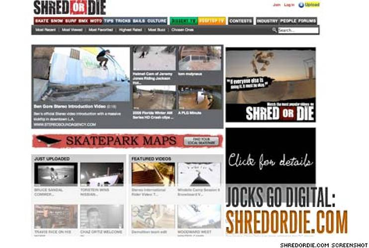 <p>Introduced skateboarder Tony Hawk to VC firm Sequoia Capital to create ShredorDie.com, an action-sports video version of the &quot;or Die&quot; franchise.</p>