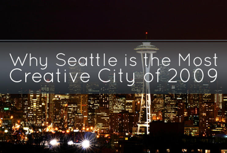 <p> Where are the cool and the creative in Seattle? Ten Seattleites on the places that inspire them in their hometown. </p>