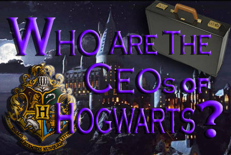 <p>Scrape away all of the wizardry, and the sixth <em>Harry Potter</em> film is about a company that unites behind a leader to defeat its foes. Which got us thinking about the real world wizards of finance and technology, and how they would map onto the characters in the film. In short, who in the business world is equivalent to our cast of heroes and who deserves the title of He Who Must Not Be Named? </p>