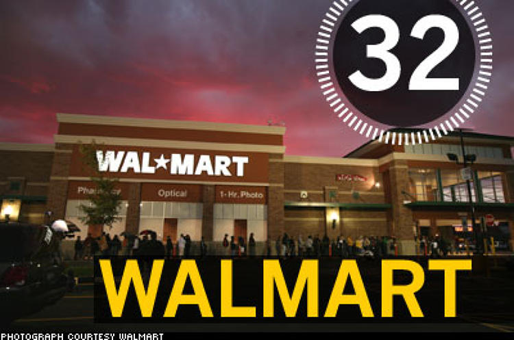 <p> In 2007, Wal-Mart came to symbolize the power of corporate environmental transformation. Most famously, the company doubled the U.S. market for energy-saving CFL bulbs, selling 100 million in nine months. It rolled out an online system for tracking how its suppliers reduce their packaging, launched a nationwide program to teach employees about sustainability, installed solar systems on some stores and warehouses ... the list goes on. But there's also this: In 2007, Wal-Mart hit sales of $1 billion a day, a world record. It was only in 1980 that Wal-Mart broke $1 billion a year.  </p>