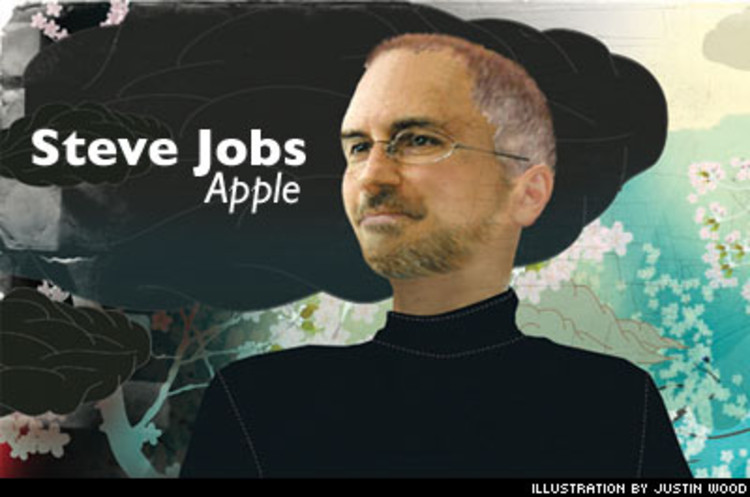 <p>As one of the <a href=&quot;http://www.fastcompany.com/magazine/78/jobs.html&quot;>Silicon Valley originals</a>, Jobs not only spurred a technological revolution by helping popularize personal computers, but his obsessive attention to design and the user experience at Apple has made computing stylish.</p>