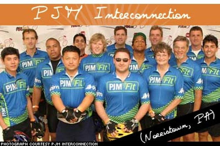 <p>This energy-transmission organization cares about its own. The company's Fit Bike Team participated in a ride to benefit the National Multiple Sclerosis Society; a cause close to their hearts since one of their own is stricken with the disease. Employees also joined together to retrofit their coworkers home to provide ramps, guardrails, and, as of recently, rides to the doctor.</p>