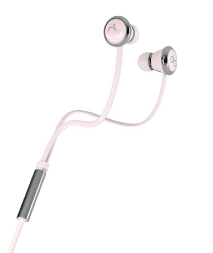"Designed by <a href=&quot;http://www.ammunitiongroup.com/&quot;> Ammunition Group's </a> Robert Brunner, <a href=&quot;http://www.beatsbydre.com/products/Products.aspx?pid=B5624&quot;>these buds</a> have a leather-wrapped housing and an enamel end cap.  They'll be available in black, white, and a fetching pink, a color Diddy endorsed by wearing his <a href=&quot;http://nikeairyeezys.com/nike-air-yeezys/2009/07/diddy-and-his-blackblack-nike-air-yeezys.html&quot;>black and pink Kanye West Air Yeezy's </a> to the opening night at ""The Rock N Roll Of Hip Hop"" and then again to his Circoc 2009 BET Awards Party."