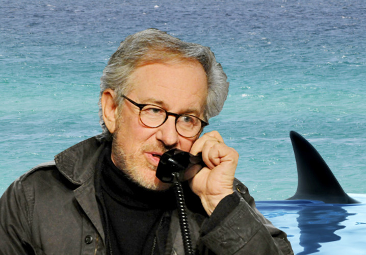 "Steven Spielberg really wanted to show the shark in Jaws--it was the title of the film after all--but no matter how much money was poured in, the predator was broken. And so the director decided channel Alfred Hitchcock: the shark remained hidden, signaled only by the marker barrels he drags around and the signature dun-dun-dun score.  The new direction work--Jaws was the first blockbuster.   ""What all of this suggests is that we should actually pay great attention to unexpected consequences,"" Johansson writes. ""They indicate that we may have been fortunate enough to encounter something random, something we never would have figured out given even extensive analysis--something that can ultimately set us apart."""