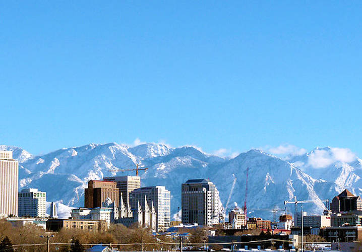 "Utah has one of the most business-friendly climates in the country. Relatively low operating costs, a low corporate tax rate, above-average employment, a growing population, and a burgeoning tech sector led <em>Forbes</em> to label Utah the ""Best State for Business and Careers"" in the magazine's annual 2010 and 2011 surveys. In Salt Lake, the University of Utah was ranked no. 1 in creating startups based on university research in 2009 and 2010, topping powerhouses such as MIT and CalTech, according to the annual survey by the Association of University Technology Managers. Salt Lake City is also home to <a href=&quot;http://www.fastcompany.com/1838200/the-utah-connection-what-virgin-amazon-and-lebron-james-owe-to-salt-lake-city&quot;>The Foundry</a>, a training ground for entrepreneurs that is challenging some long-held notions about how startup incubators should work--and captivating the attention of everyone from Armenian businessmen to Zappos CEO Tony Hsieh."