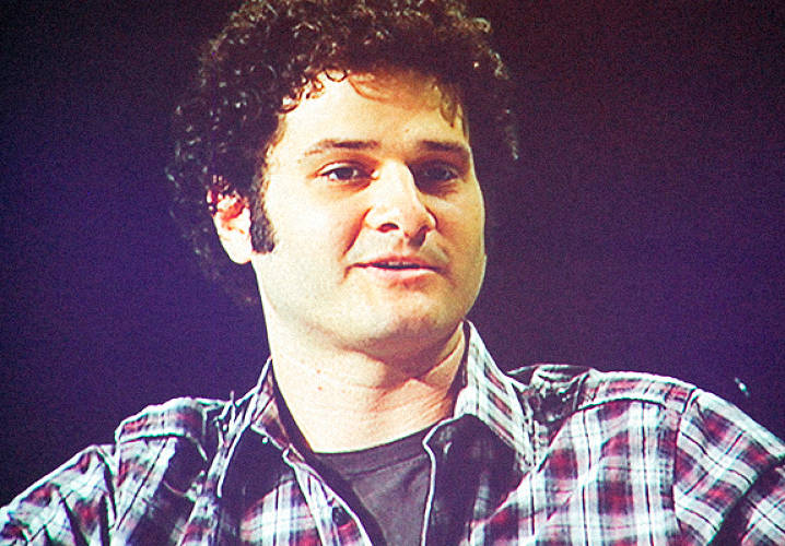 Dustin Moskovitz has a 5% stake in Facebook, which for an $85 billion company would equate to $4.25 billion. That's around $157 million for every year of his life. </br></br> Read more <a href=&quot;http://www.fastcompany.com/1812944/facebook-ipo-moskovitz-s1-founder&quot;>here</a>. </br></br> [<em>Image: Flickr user <a href=&quot;http://www.flickr.com/photos/kevinkrejci/6144350083/&quot;>Kevin Krejci</a></em>]