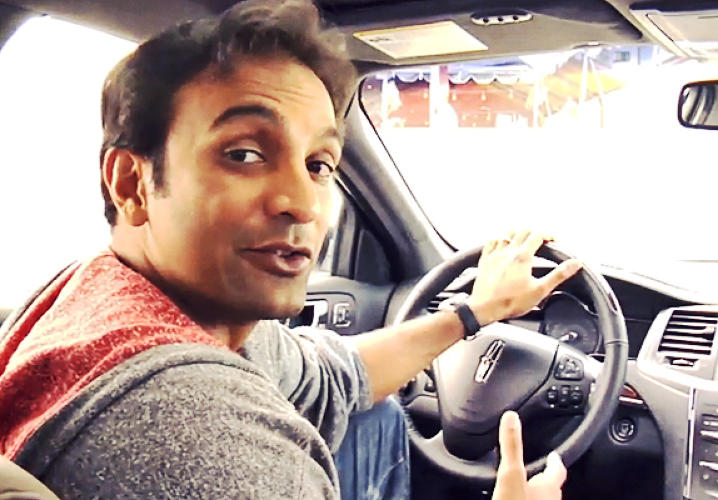 DJ Patil, Data Scientist in Residence, Greylock Partners </br></br> <a href=&quot; http://www.fastcompany.com/mba/video/mba2092&quot;>Watch the 30 Second MBA here</a>