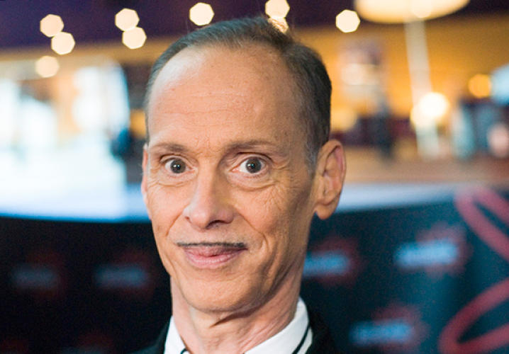 "When maverick movie-maker John Waters <a href=&quot;http://artsbeat.blogs.nytimes.com/2012/05/25/john-waters-tries-some-desperate-living-on-a-cross-country-hitchhiking-odyssey/&quot;>decided to hitchhike</a> across the U.S. for a new movie &quot;Carsick,&quot; word of his antics spread on <a href=&quot;https://twitter.com/turnerjen/status/202837232304918528&quot;>Twitter and Instagram</a>. He was subsequently spotted, <a href=&quot;https://twitter.com/turnerjen/status/202807549207134209&quot;>picked up</a>, and driven around. Waters' recognizable pencil stash certainly helped. ""Pot smokers, cops, I got everybody,&quot; the Baltimore native told the <em>New York Times</em>. &quot;And everybody was lovely."""