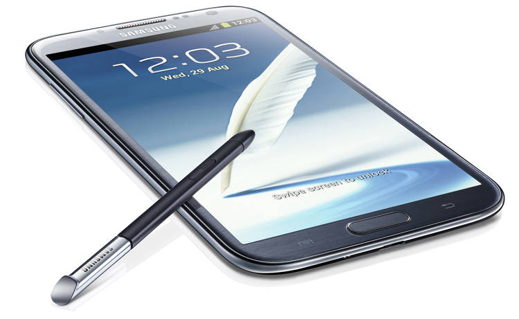 <p>And neither has the Galaxy Note II--<a href=&quot;http://www.fastcompany.com/3000473/everyone-has-tablet-samsung-launched-pen&quot; target=&quot;_self&quot;>pen or no pen</a>.</p>