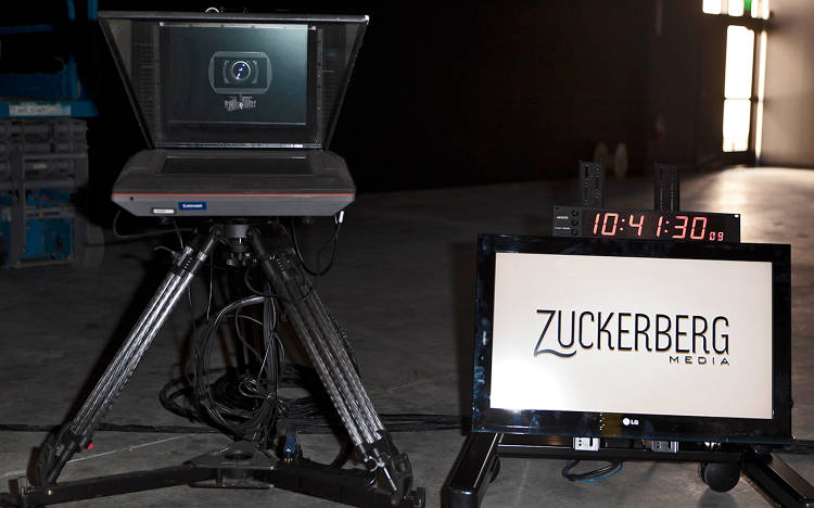 <p>Though Zuckerberg got her start producing live video for Facebook, the production studio is open to renting its space, producing shows for television, and creating other types of content as well.</p>