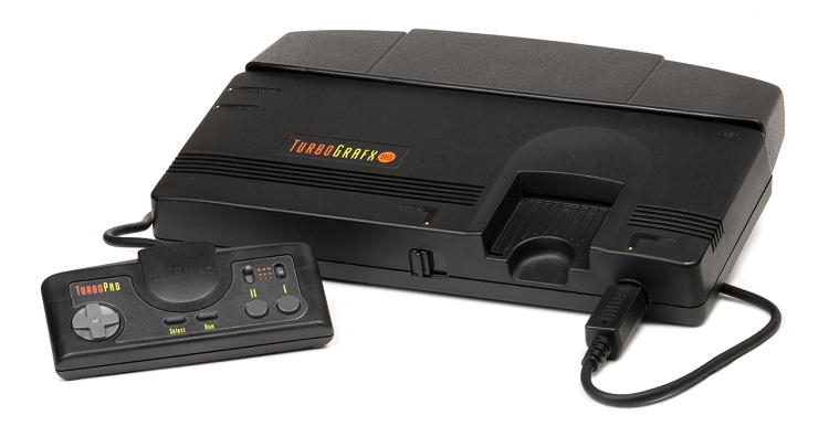 <p>Selling only 2.5 million units in the U.S. (and only 10 million ever) the Turbo Grafx was tiny, and ultimately lost out to the NES and the Sega Genesis. It only had one controller port, and its peers had more.</p>