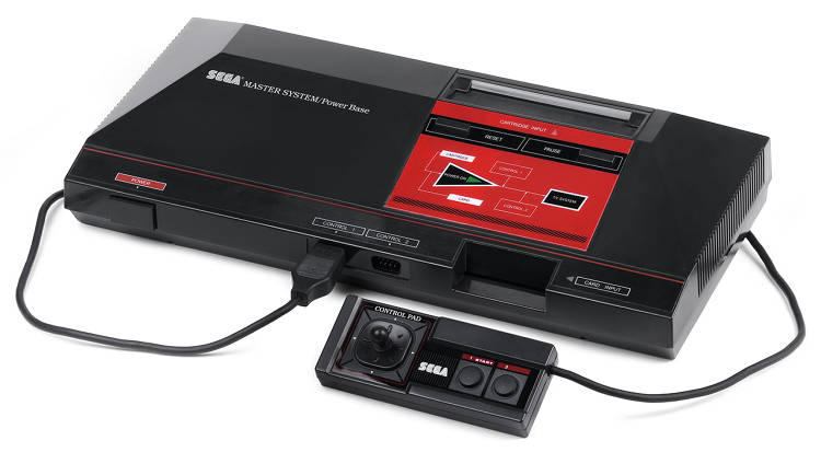 <p>Designed as a rival to the NES, the Master System lived on for years in different editions worldwide but only sold around 10 million units in total. It never had a huge games library, and the time between releases was too long to maintain enthusiasm.</p>