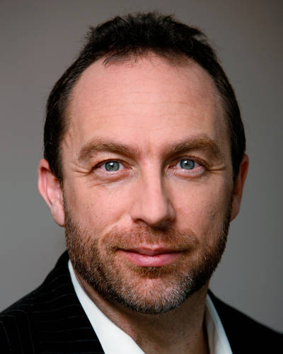 <p><strong>Jimmy Wales: Founder, Wikipedia</strong><br /> &quot;Whether it is a change of job, or an entrepreneurial dream, the less you NEED to spend each month, the easier it is to follow those dreams.&quot;</p>