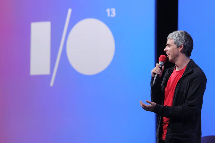 <p>Page also said we need &quot;some safe places where we can try things and not have to deploy to the entire world&quot; if we want to foster life-changing innovation.</p>