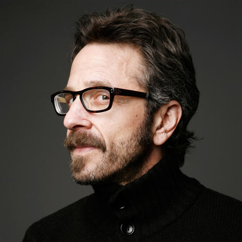 <p><strong>Marc Maron: Comedian, Host of the <em>WTF</em> podcast</strong><br /> &quot;I think a lot of my interviews are driven by my need to feel connection. You listen and when you hear intonations, you hear feelings.&quot;</p>