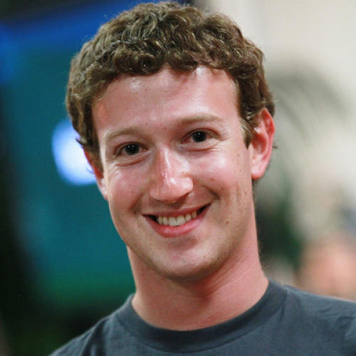 <p><strong>Mark Zuckerberg</strong><br /> Zuck took on a personal challenge in 2013 to meet a new, non-Facebooker every single day in order to gain exposure to more points of view. That's a fresh take on meetings.</p>