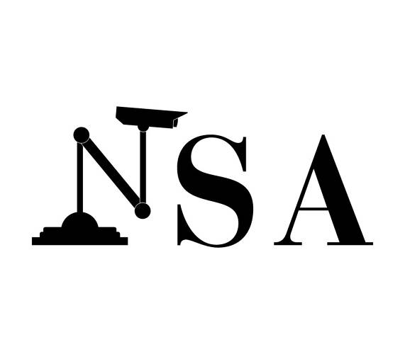 <p>A still of the USA logo, redesigned by <a href=&quot;http://www.reddit.com/r/pics/comments/1i2qp1/i_vectorized_usexualweasels_nsa_logo/&quot; target=&quot;_blank&quot;>Reddit</a>.</p>