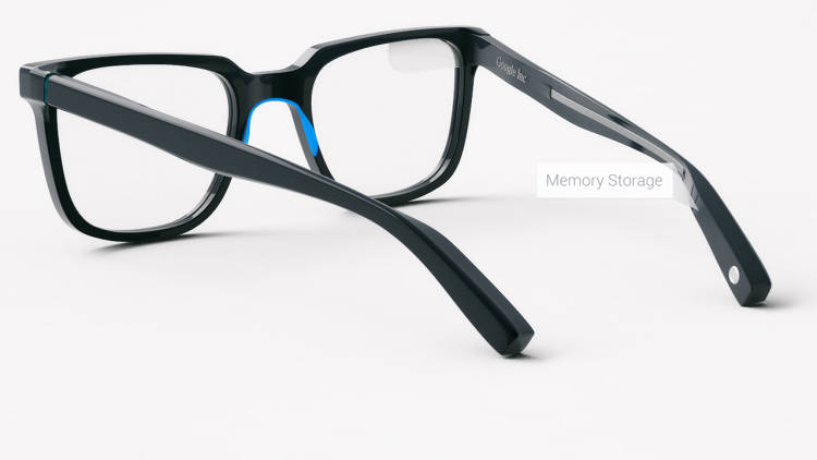 <p>Warby Parker was reported to be <a href=&quot;http://www.fastcodesign.com/1671929/google-glass-gets-hip-with-warby-parker#1&quot; target=&quot;_self&quot;>in talks with Google</a> in February to design a more stylish version of the headset.</p>