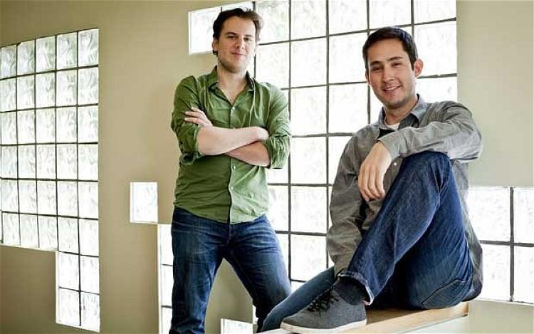 <p>Photo sharing before Instagram? It happened, but even just a few years in, it's hard to remember a time before filtering snapshots. Kevin Systrom and Mike Krieger not only convinced other developers that their photo feed was a good idea, but they scared the largest social network on the planet--Facebook--with a real threat on mobile. Even as the app grew quickly in popularity Systrom famously kept the team behind the project small. A risky move in order to keep up with the workload that ended up paying off as the app was always stable and responsive. Was it the filters, design, or just the network effect that propelled Instagram to become the game-changing app most people consider irreplaceable? In addition to the right time and place, it's probably a little of each.</p>