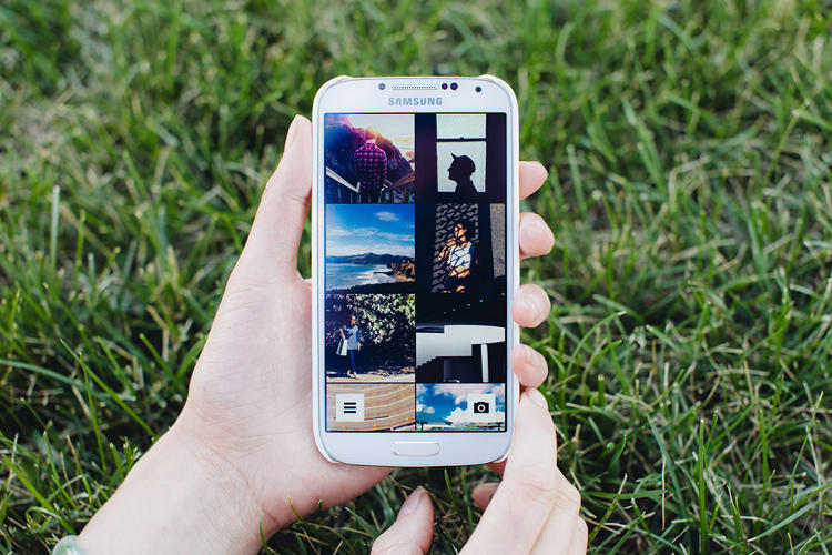 <p>VSCO Cam coming soon to an Android phone near you. (Photo by Jerad Knudson)</p>
