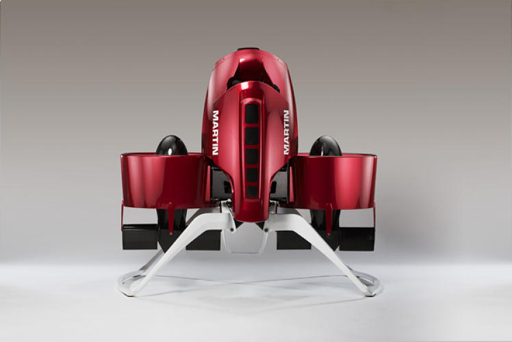 <p>The jetpack will only be practical if you have many thousands of dollars to spare, with costs potentially starting from $150,000 to $250,000.</p>